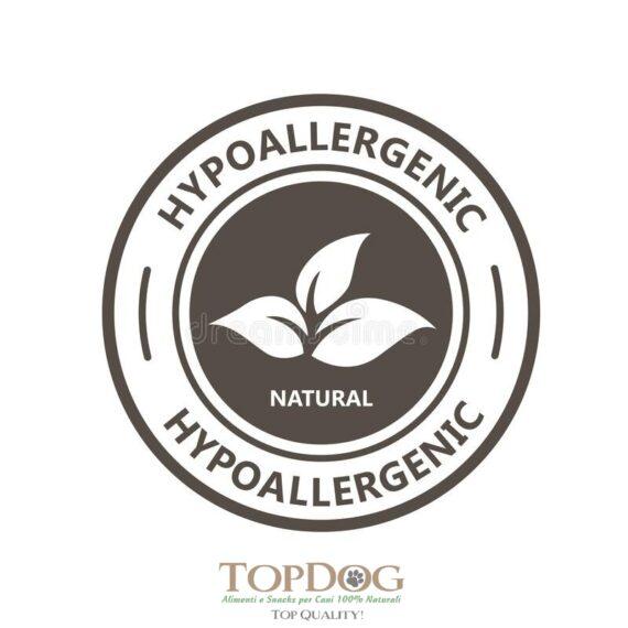 Top Dog Salmone Grain Free 3kg