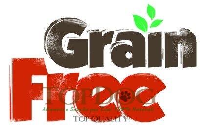 Cibo Naturale Adult Manzo Grain Free 6kg