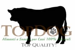 Top Dog Manzo Grain Free 3kg