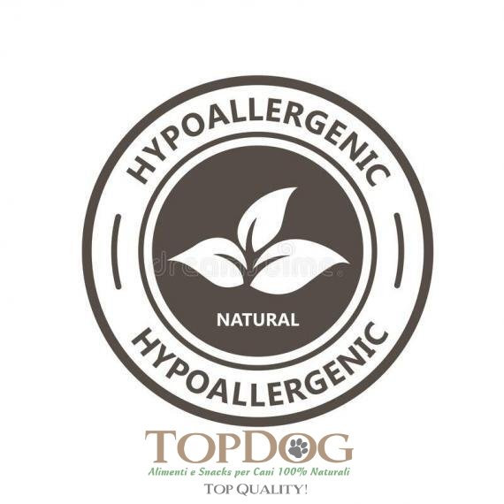 Top Dog Insect Power Grain Free 3kg