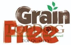 Salamotto di carne per cani al Pollo Grain Free 6pz