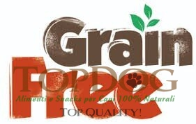 Salamotto di carne per cani al Manzo Grain Free 3px