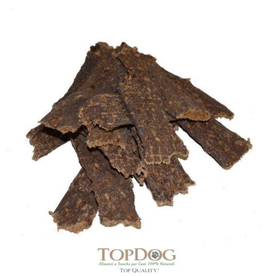 carne di fagiano per cani